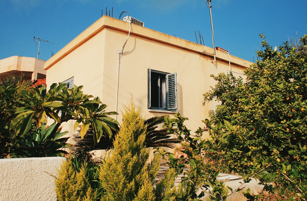 Ormidia Village, Larnaka Bay, Cyprus