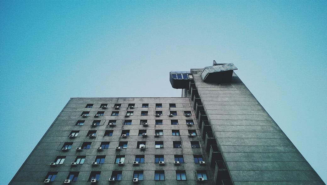 Kyiv Streets - Kyiv Architecture