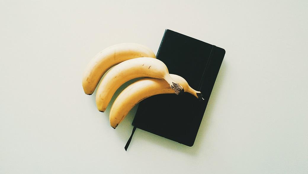 Bananas - vscofruits