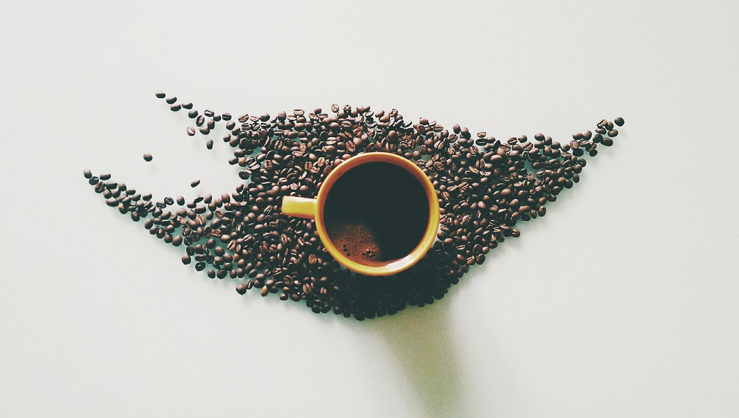 Coffee Beans - vscocoffee