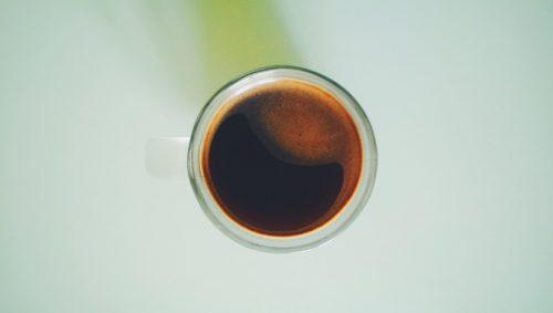 Coffee Cup Minimal