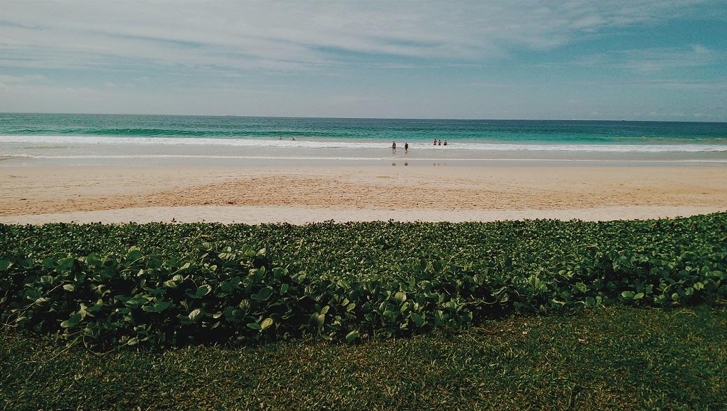 Koggala Beach Sri Lanka - The Long Beach Resort