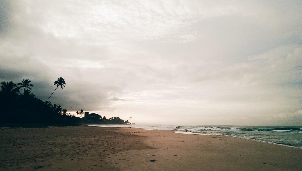 Sri Lanka Beach Getaway