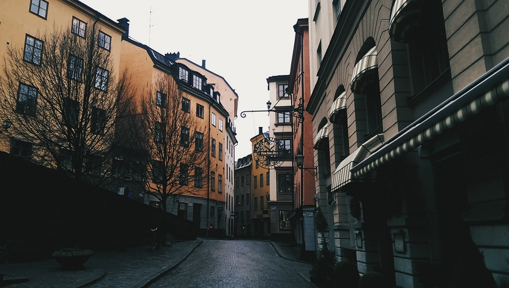 Gamla Stan Stockholm Sweden (2)