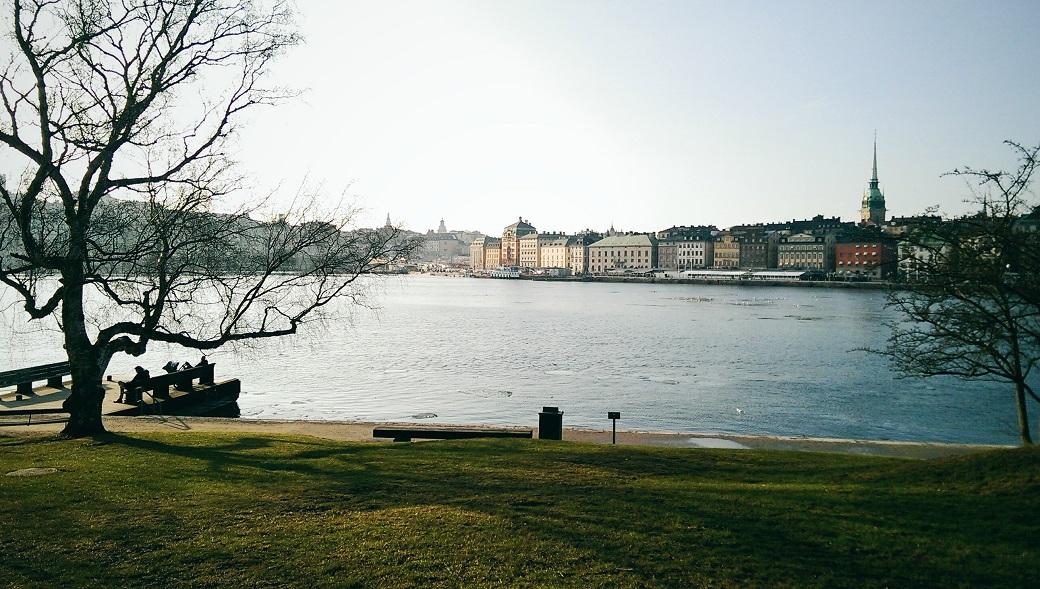 Skeppsholmen Stockholm Sweden