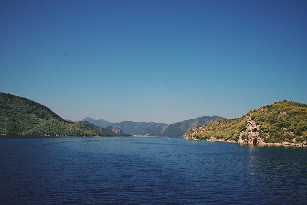 Marmaris Boat Trip, Turkey (11)
