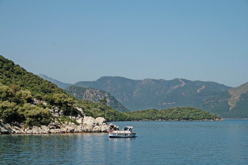 Marmaris Boat Trip, Turkey (13)
