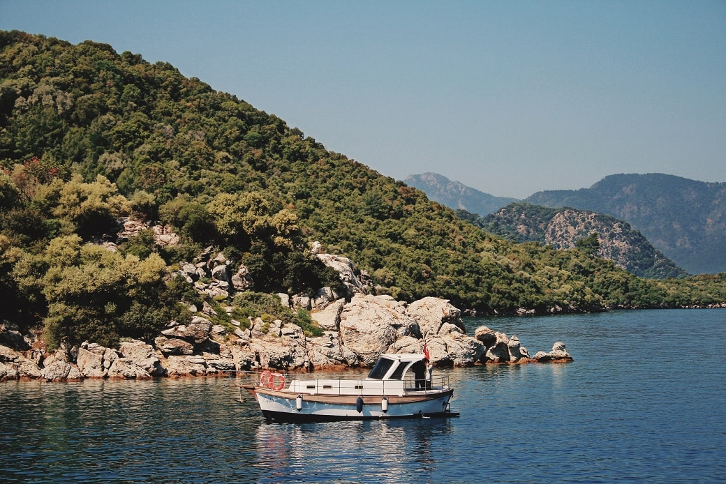 Marmaris Boat Trip, Turkey (14)
