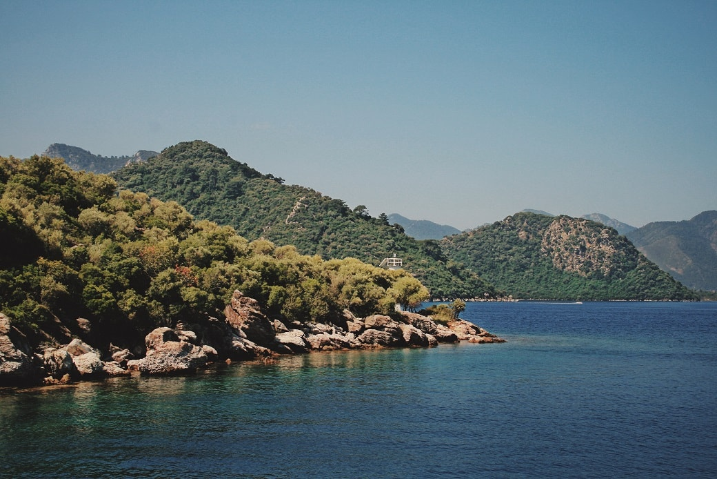 Marmaris Boat Trip, Turkey (15)