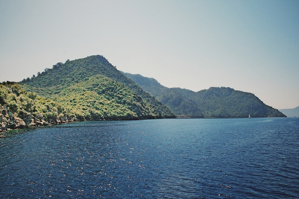 Marmaris Boat Trip, Turkey (16)