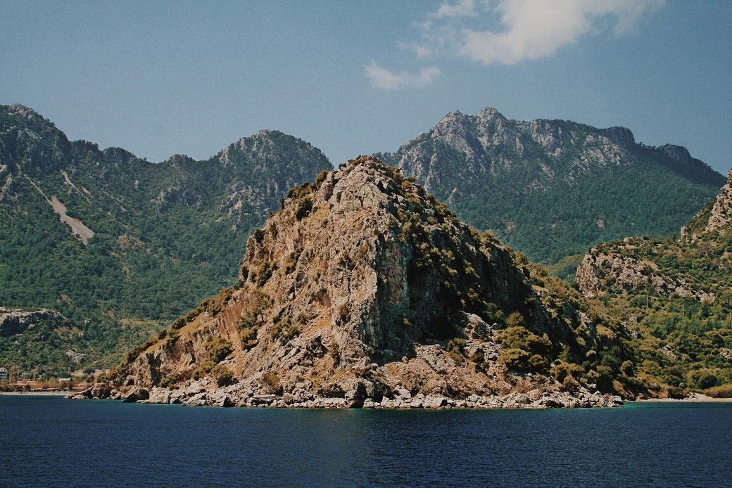 Marmaris Boat Trip, Turkey (22)