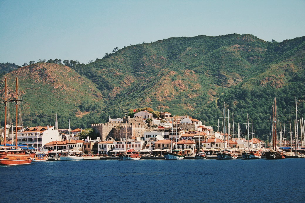 Marmaris Boat Trip, Turkey (24)