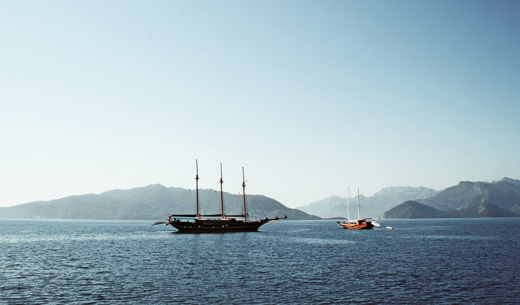 Marmaris Boat Trip, Turkey (25)
