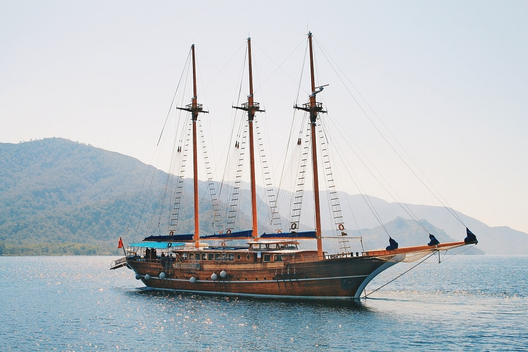 Marmaris Boat Trip, Turkey (4)