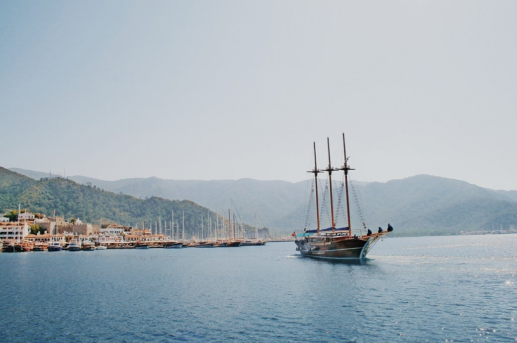 Marmaris Boat Trip, Turkey (5)
