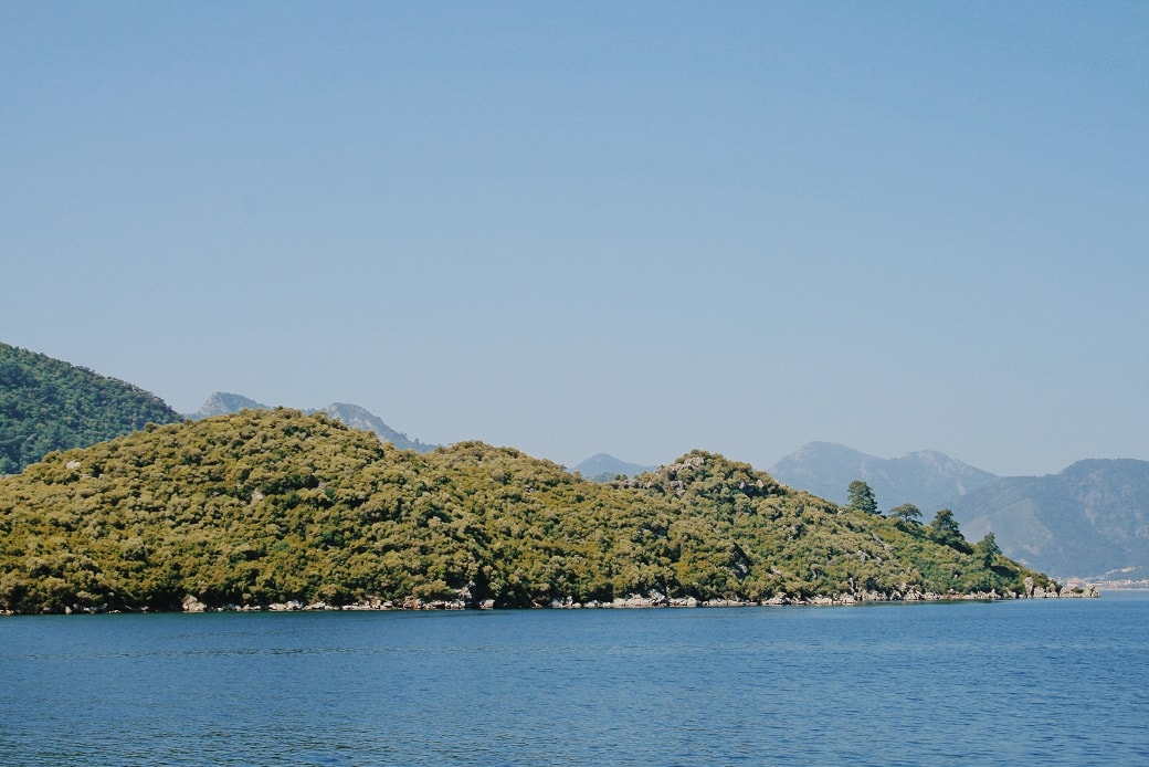 Marmaris Boat Trip, Turkey (7)