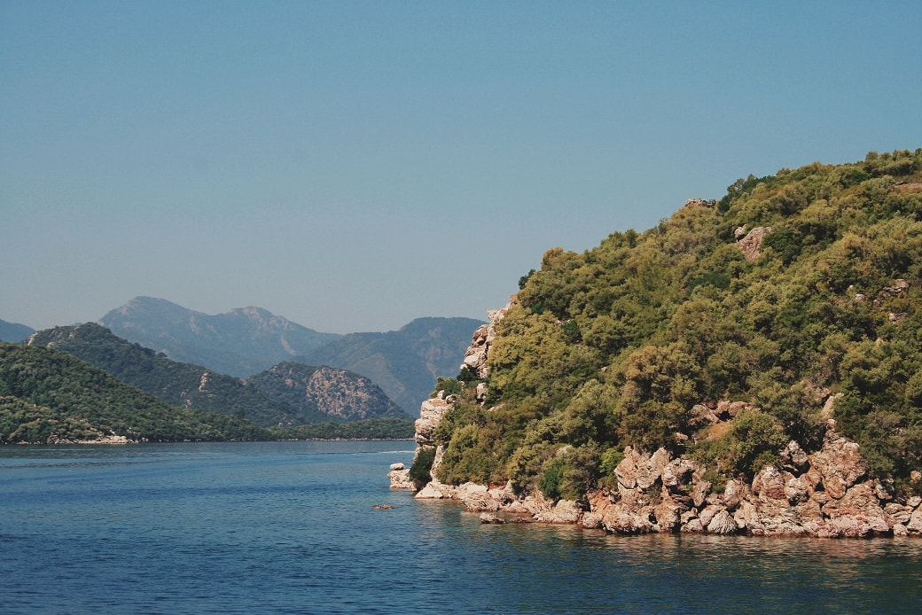 Marmaris Boat Trip, Turkey (9)