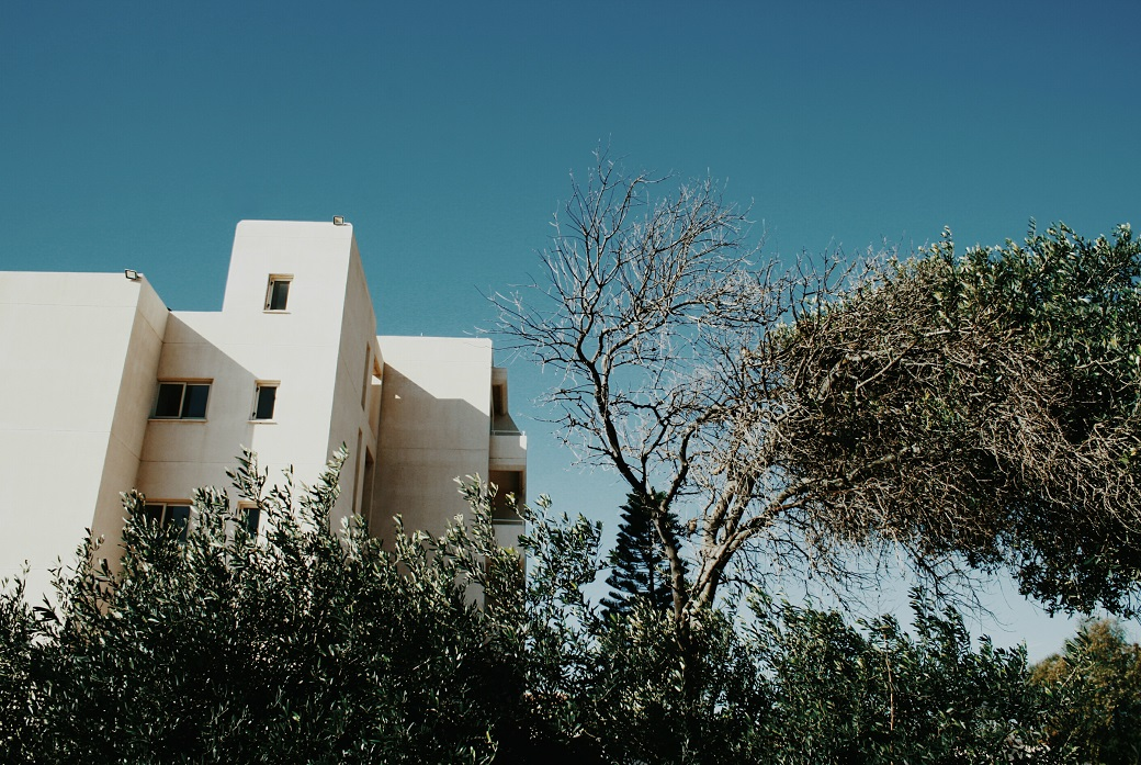 Ayia Napa Streets, Cyprus