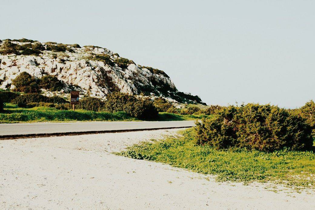 Cape Greco, Protaras, Cyprus