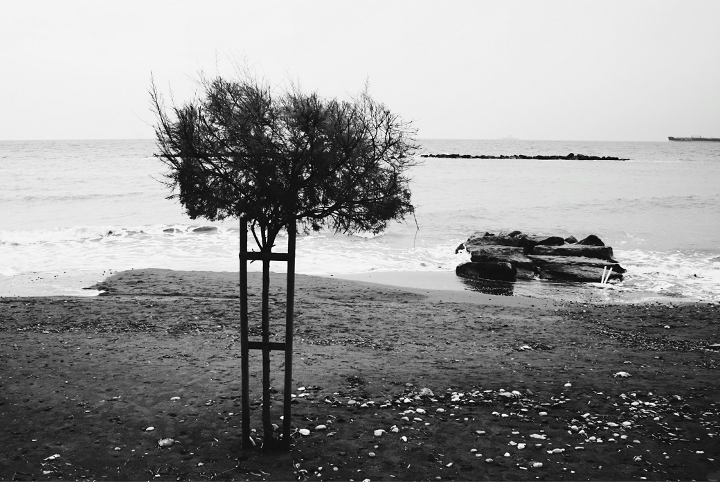 Limassol Beach, Cyprus