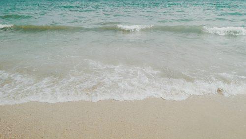 Andaman Sea Beaches Krabi