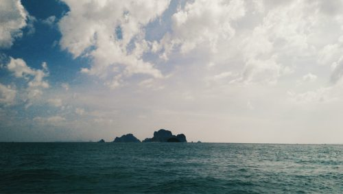 Ao Nang, Railay Peninsula, Krabi, Thailand