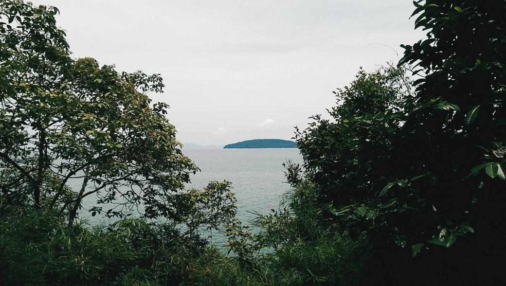 Monkey Trail Ao Nang Beach