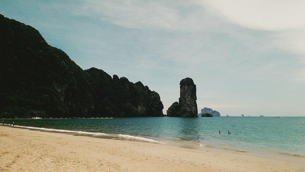 Pai Plong Beach - Centara Grand Beach Resort
