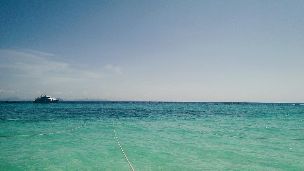 Phi Phi Islands, Ao Nang, Krabi,Thailand
