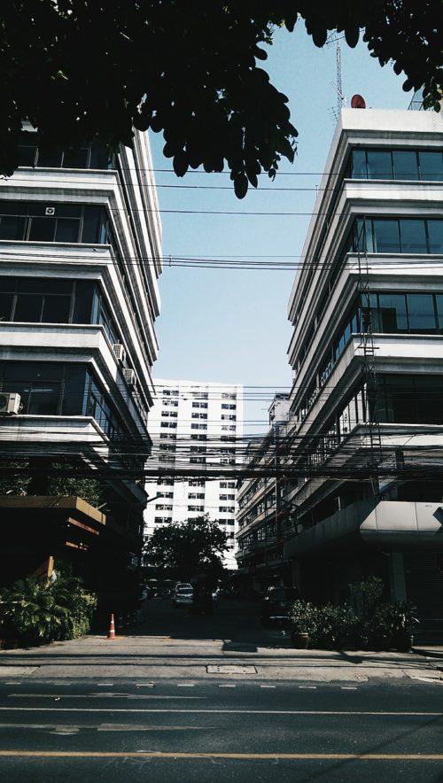 Bangkok Streets, Thailand